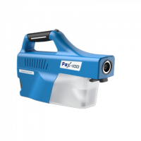 Handheld Electrostatic Sprayer PAX-100