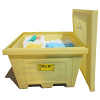 Extra Large Spill Cart