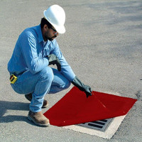 Drain Protector® || Safety Seal