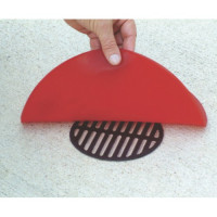 Drain Protector® || Round Safety Seal