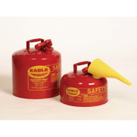 Type I Storage Cans