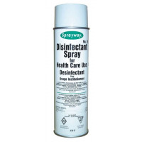 Disinfectant Spray for Health Care
