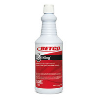 BETCO Kling 9% HCI Thick Bowl Cleaner