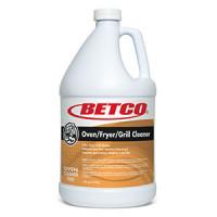 BETCO Oven/Fryer & Grill Cleaner