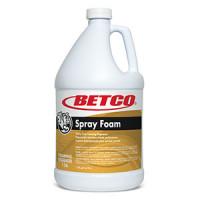 BETCO Spray Foam Foaming Degreaser