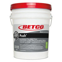 BETCO Push Drain Maintainer/Cleaner