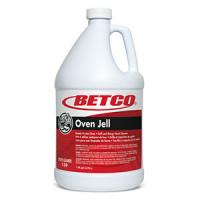 BETCO Oven Gel -Oven/Grill and Range Hood Cleaner