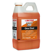 BETCO Fast Draw Citrus Chisel Degreaser/Cleaner