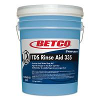BETCO TDS High Temp Rinse Aid