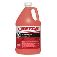 BETCO All Temp Dish Machine Detergent