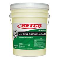 BETCO Low Temp Dishwash Destainer