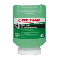 BETCO Green Earth Pot & Pan Detergent Solid
