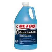 BETCO 305 Machine Rinse Aid