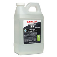 BETCO #11 Fast Draw Green Earth Peroxide Cleaner