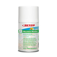 SENTEC Mountain Meadow Malodor Eliminating Metered Aerosol