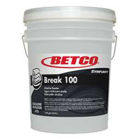 BETCO Laundry Break 100 Alkaline Builder