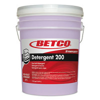 BETCO  Detergent 200-High Performance Detergent