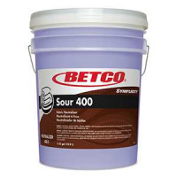 BETCO Laundry Sour 400 Laundry Neutralizer