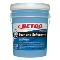 BETCO Laundry Sour & Softner