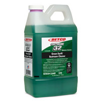 BETCO #32 Fast Draw Green Earth Restroom Cleaner