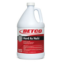 BETCO Hard As Nails Low Maintenance Floor Finish