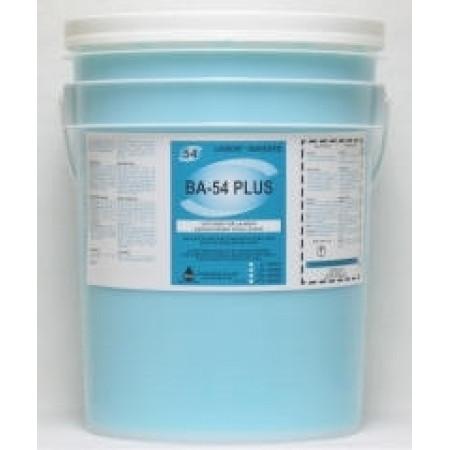 (BA-54 PLUS) Laundry Softner - 4L