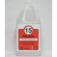 (POLINOX) S.S. Cleaner And Polish -1L