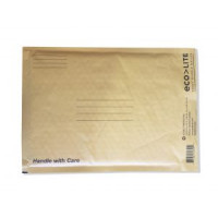 "#1 7-1/4""x12"" Eco-Lite Bubble Mailer"