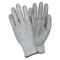 Dyneema Cut Resistant Gloves - Large
