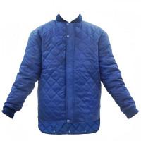 Quilted Freezer Jacket