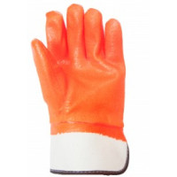ICEBERG™ Double Dipped PVC Glove w/Safety Cuff