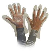 Polyethylene Disposable Gloves (Med)