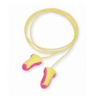 Laser Lite® Single-Use Earplug - Corded