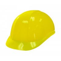 Yellow Bump Cap